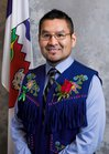 MLA for Inuvik Boot Lake